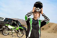 Motocross Racer