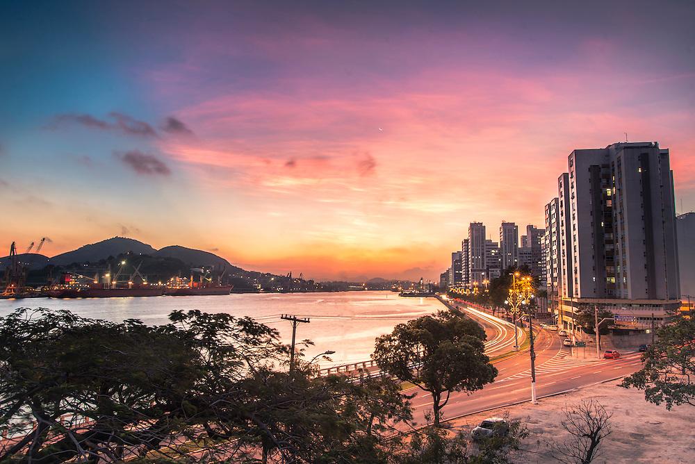 Fotos de Vit&oacute;ria e das paisagens da cidade //<br /> Contato para compra das imagens - yuri@yuribarichivich.com // +55 27 998709506