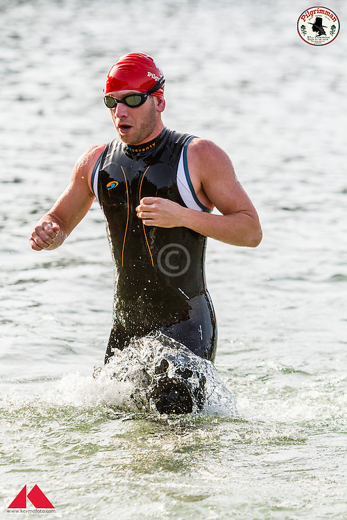 Pilgrimman Triathlon: Olympic and Half-Iron