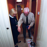 Nick Tams ghost...28.5.2000<br />