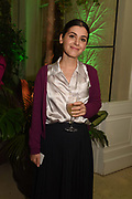 KATIE MELUA, , The Datai Langkawi Relaunch event, Spring, Somerset House,  London. 1 March 2018