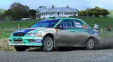 Whangarei-Motorsport, Rally of Whangarei, May 18