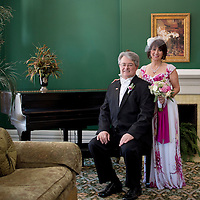 Wedding: Kathy & Mark