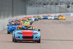 BRSCC MX-5 SuperCup 2016 - Rockingham