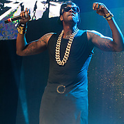 WASHINGTON, DC - March 24, 2014 - 2 Chainz performs at the 9:30 Club in Washington, D.C. (Photo by Kyle Gustafson / www.kylegutafson.com)