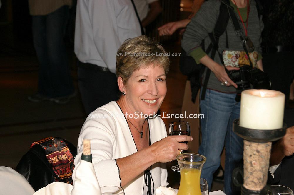 Dalia Mazor, popular Israeli TV personality of Channel I Dalia Mazor, popular Israeli TV personality of Channel I