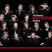 The Amazing Keystone BigBand<br /> http://brunobelleudy.photoshelter.com/gallery/The-Amazing-Keystone-Big-Band/G0000WgxVmZ7xW1o/C0000cz6zOdbg3eU