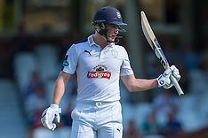 7 Sept 2016 - Surrey v Hampshire, Specsavers County Championship