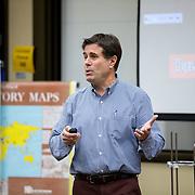 2017-11-02 COB Speaker - Fred Hafer