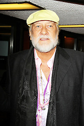 © Licensed to London News Pictures. 16/09/2013. Mick Fleetwood. Stevie Nicks: In Your Dreams - Screening, Curzon Mayfair, London UK, 16 September 2013. Photo credit : Brett D. Cove/Piqtured/LNP