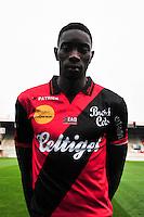 Sambou YATABARE - 16.09.2014 - Photo officielle Guingamp - Ligue 1 2014/2015<br /> Photo : Philippe Le Brech / Icon Sport