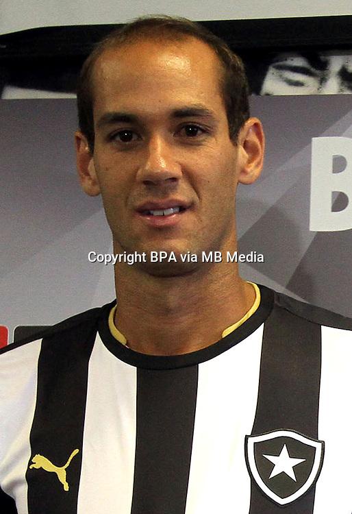 Brazilian Football League Serie A /<br /> ( Botafogo de Futebol e Regatas ) -<br /> Rodrigo Ribeiro Souto &quot; Rodrigo Souto &quot;