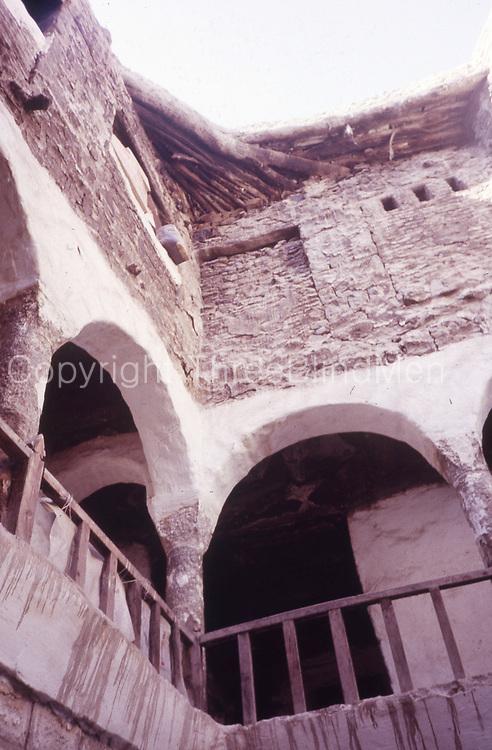 Sanaa. Yemen