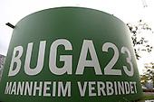 BUGA 23 Turm