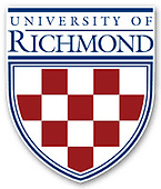 Fall 2018 UR Richmond Scholars