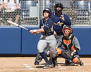 NV Softball vs Idaho St. 3-8-15
