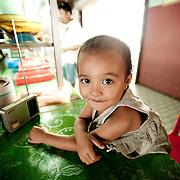 Daughter of restaurant worker, Kota Kinabalu