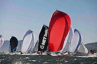 Melges 32 Worlds.San Francisco
