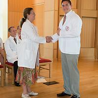 PA White Coat Ceremony 2013