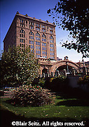Pittsburgh, PA, Union Station, Penn Station, The Pennsylvanian, Architect Daniel Burnham