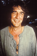 Dope legend, Howard Marks, Ibiza 1998