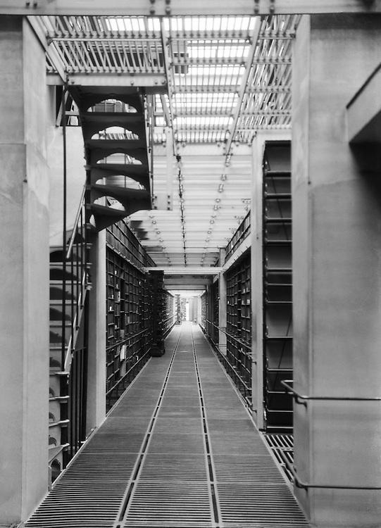 British Museum, London, 1927
