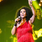 NLD/Amsterdam/20171117 - Muziekfeest Let's Dance 2017, Pointer Sisters, Ruth Pointer Sayles