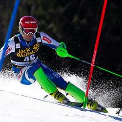 20140309: SLO, Alpine Ski - FIS World Cup Kranjska Gora, 53rd Vitranc Cup, Men Slalom