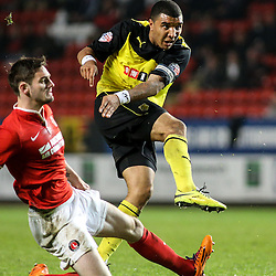 Charlton v Watford | Championship | 29 April 2014