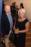 JEN KELLY; MAJELLA OWENS, The Arthur Cox Irish Fashion Showcase 2015,  Irish based designers chosen to be part of this year's Arthur Cox Irish Fashion Showcases The Mall Galleries, London. 13 May 2015.