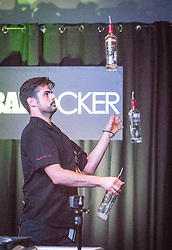 Hard Rock Cafe Glasgow played host to the Europe Finals of the annual, global BARocker Championship.
