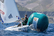 2016 EC Laser | day 6| Laser Radial Men