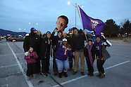 Stagg Bowl Tailgate