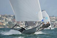 2016 - JJ GILTINAN - RACE 2 - SYDNEY - AUSTRALIA