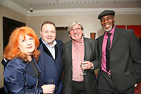 ?, Jonathan Shalit, Jon Glover and Keith Harris