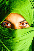 &quot;Power Eyes&quot; by Amina Taher<br />