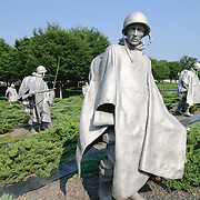 Korean War Veterans Memorial | Washington DC