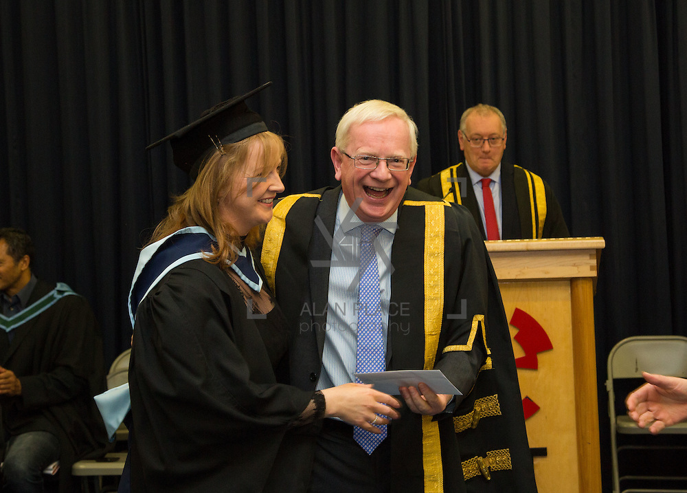 18.11.2016       <br /> Speaking at conferring ceremonies in Thurles, the President of Limerick Institute of Technology (LIT) has welcomed the publication of the Financial Review of the Institutes of Technology and called for the immediate implementation of actions to support the Technological Education sector. <br /> <br /> BA (Hons) in Accounting and Finance graduate Noelette Corbett receives AIB Tipperary School Student  from  in the presence of Prof. Vincent Cunnane President LIT and Mr. Simon Moroney, Governing Body LIT. Picture: Alan Place