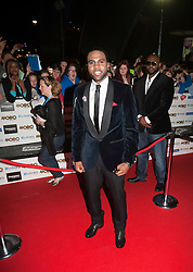 Jason Derulo..Arrivals on the red carpet at the MOBO Awards 2011 at the SECC on October 5, 2011 in Glasgow, Scotland..Pic © Michael Schofield.