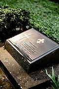 Kanchanaburi War Cemetary maintained by Commonwealth War Graves Commission. Kanchanaburi Thailand, Eastern & Oriental Train