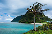 Ofu Island, Manu´a island group, American Samoa, South Pacific
