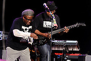 "Photos of the band Living Colour performing at City Parks Foundation's SummerStage gala event, ""The Music of Jimi Hendrix"", at Rumsey Playfield in Central Park, NYC. June 5, 2012. Copyright © 2012 Matthew Eisman. All Rights Reserved."