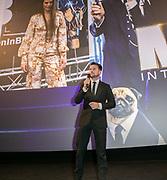 2019, June 17. Pathe ArenA, Amsterdam, the Netherlands. Levi van Kempen at the dutch premiere of Men In Black International.