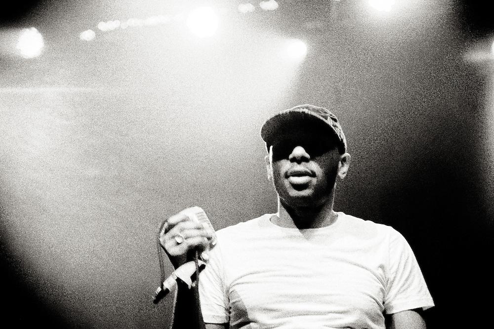 Blackstar perform at The Fox Theater - Oakland, CA - 3/23/13