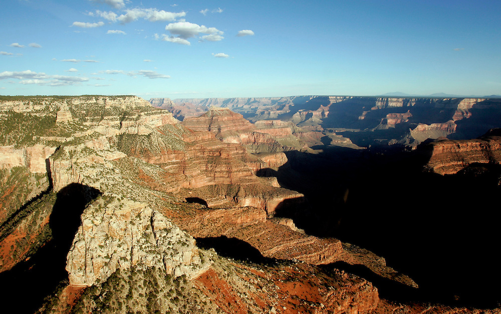 US-GRAND CANYON: The Grand Canyon. PHOTO: GERRIT DE HEUS
