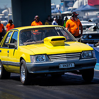 Kathy Regan - 5081 - Holden VK Commodore - Super Sedan (SS/A)