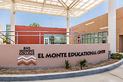 El Monte Educational Center Rio Hondo College