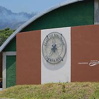 Fabrica ¨Chocolate La flor de Birongo¨ una asociación civil apoyada por Fundación Empresas Polar en la población de Birongo, Edo. Miranda. Venezuela