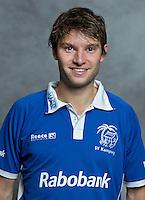 UTRECHT -  Bruno van den Bosch , Kampong Heren I,  seizoen 2012-2013. FOTO KOEN SUYK