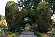 Altamont Garden - Ireland, Autumn - Spring